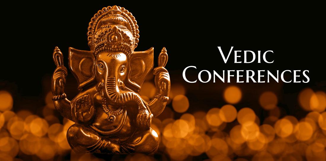 Vedic Conferences